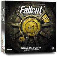 Fallout – Nová Kalifornia - Spoločenská hra