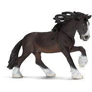 Schleich 13734 Tažný kůň - Figúrka