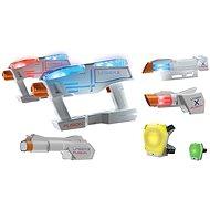 Laser-X Fusion komplet - Detská zbraň