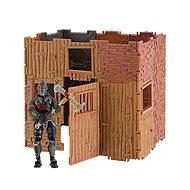 Fortnite builder set s figúrkou Black Knight - Herná sada