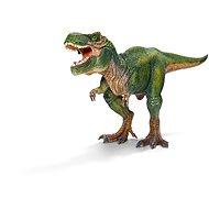 Schleich 14525 Tyrannosaurus Rex s pohyblivou čelistí - Figúrka