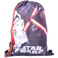 Vak na chrbát Star Wars - Vrecko na prezuvky