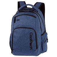 CoolPack Snow Blue - Školský batoh