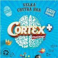 Vedomostná hra Cortex+ - Vědomostní hra