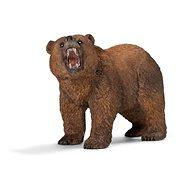 Schleich 14685 Medvěd Grizzly - Figúrka