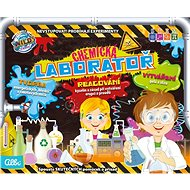 Chemické laboratórium - Experimentálna súprava