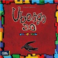 Ubongo 3D - Spoločenská hra