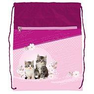 Kitten - Vrecko na prezuvky