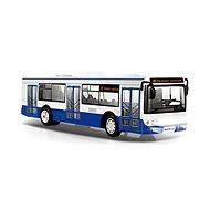 Rappa Autobus hlásící zastávky