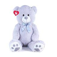 Rappa Medveď Bady 100 cm - Plyšová hračka