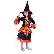 Rappa Čarodejnica veľ. S - Detský kostým
