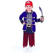 Rappa Pirát veľ. S - Detský kostým