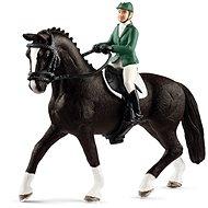 Schleich 42358 Jezdec s koněm - Figúrky