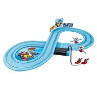 Carrera First – 63030 Mickey Racers - Autodráha