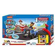 Carrera First – 63032 PAW Patrol - Autodráha