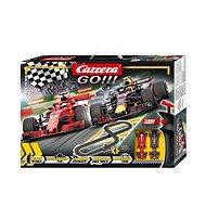 Carrera Go 62483 Race to Win - Autodráha