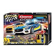 Carrera Go 62494 Super Pursuit - Autodráha