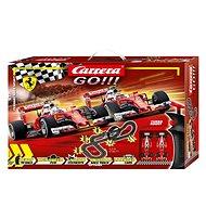 Carrera Go 62505 Ferrari Race Spirit - Autodráha