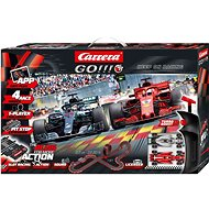Carrera GoPlus 66010 Keep on Racing - Autodráha