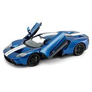 Ford GT (1:14) blue - RC auto na diaľkové ovládanie