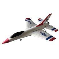 F16 Lietadlo na diaľkové ovládanie Fleg - RC model