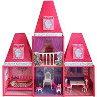 Domček pre bábiky Domček pre bábiky