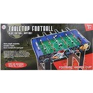 Futbalový stôl malý - Stolný futbal