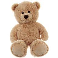 Plyšová hračka Medveď 80 cm svetlý - Plyšová hračka