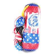 Boxovacia sada - Športová súprava