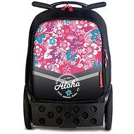Nikidom Roller Aloha - Školský batoh