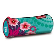 Nikidom Roller Pencil Case Mermaid - Puzdro do školy