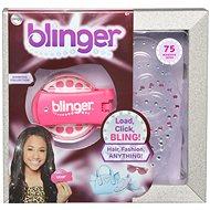 Blinger: Diamond Collection – ružová - Skrášľovacia súprava