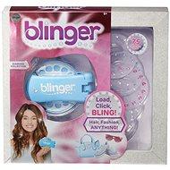 Blinger: Diamond Collection – tyrkysová - Kreatívna súprava