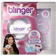 Blinger: Diamond Collection – biela - Skrášľovacia súprava