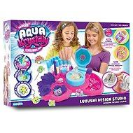 Aqua Kryštály - Luxusné dizajn štúdio - Kreatívna súprava