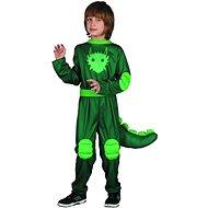 Šaty na karneval – krokodíl - Detský kostým