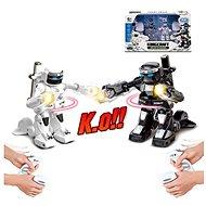 Roboti bojovníci - Robot