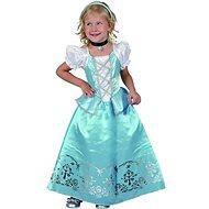 Šaty na karneval - princezna - Detský kostým