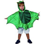 Šaty na karneval – drak - Detský kostým