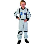 Šaty na karneval – kozmonaut - Detský kostým