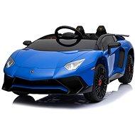 Lamborghini elektrické auto - Detské elektrické auto