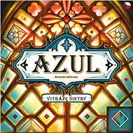 Azul: Vitráže Sintry - Spoločenská hra