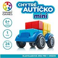 Smart – Inteligentné autíčko mini - Spoločenská hra