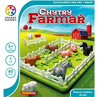 Smart – Chytrý farmář - Spoločenská hra