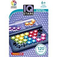 Smart – IQ Stars - Spoločenská hra