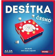 Desítka Česko - Spoločenská hra