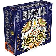 Granna Skull - Spoločenská hra