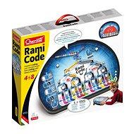 Quercetti Rami Code - Hlavolam