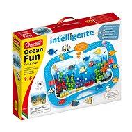 Quercetti Ocean Fun - Kreatívna hračka