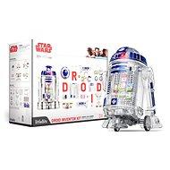 Star Wars robot R2-D2 - Robot